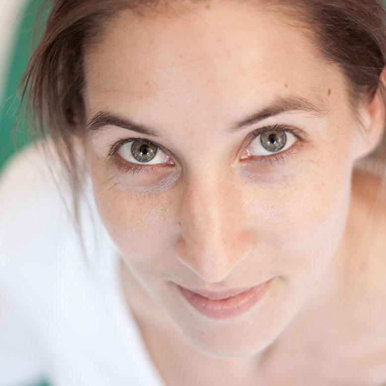 Rita Kautschitz – Funktionelle Entspannung & Shiatsu